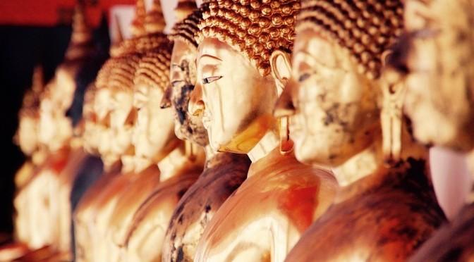 デジャヴの意味 2.仏教徒の解釈