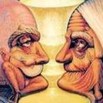 絵の中に何が見えるかで、前世がわかるテスト