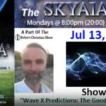 2016年アセンション予報 サイモン・アトキンス博士によるウェイブX予報