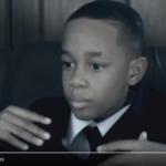 """9歳の少年が語る、""""僕らはみんな自分自身になる"""""""