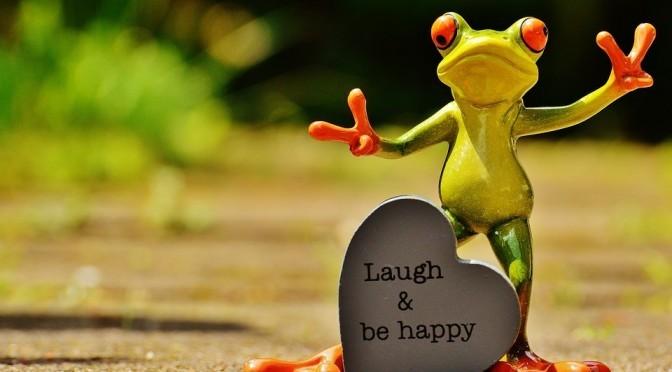 幸せな人が、いつも幸せでいる理由