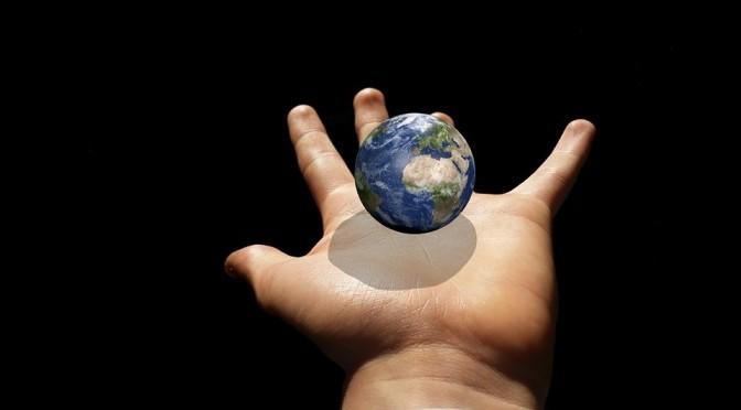 2016年アセンション予報 新しい世界にどうやってシフトするか