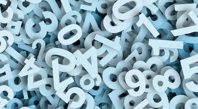 数秘術で見る日付の意味とエネルギー
