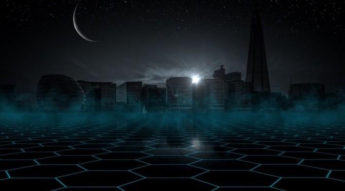 魂の闇夜とサバイバルチップ