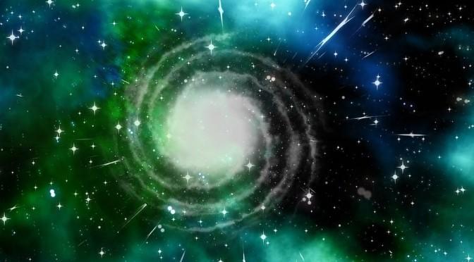 2016年アセンション予報 銀河連邦から夏至の日のアップデイト