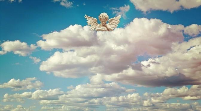 2016年アセンション予報 大天使ミカエルが語る引き寄せの法則
