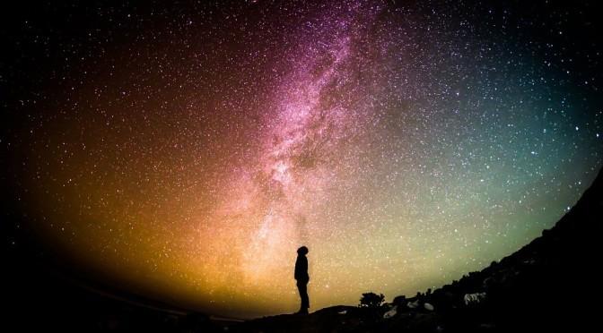 ゆうべ夢の中で宇宙人に聞いたこと