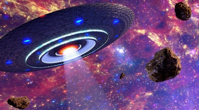 UFO博物館と国民UFO報告センター