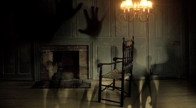 """エリック君が語る """"アストラル界から見た幽霊の存在"""""""