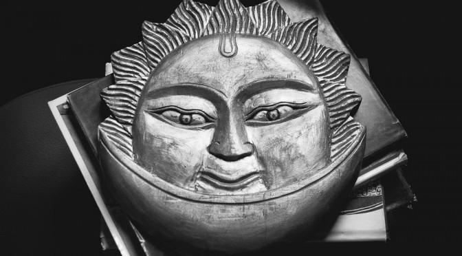 2016年9月1日 日食と新月のエネルギーリーディング