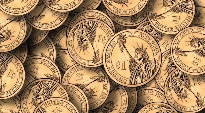 アストラル界から見たお金