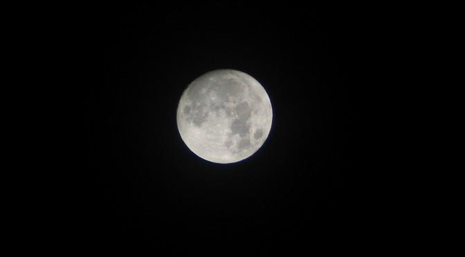 2016年10月16日 牡羊座の満月のエネルギーリーディング