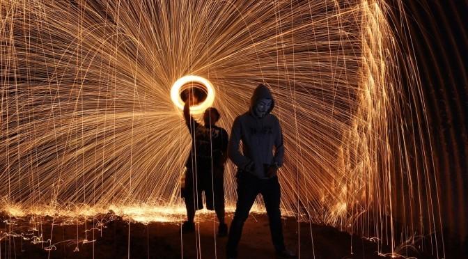 2016年10月31日 蠍座の新月 ブラックムーンのエネルギーリーディング