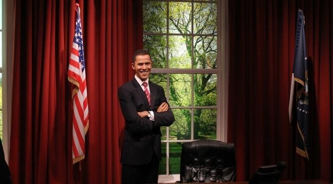 """2016年アセンション予報 10月13日付 オバマ大統領 """"太陽フレアに警戒してください"""""""