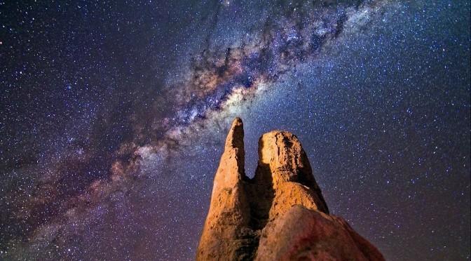 スターシードの出身星別エネルギーシグネチャーの違い