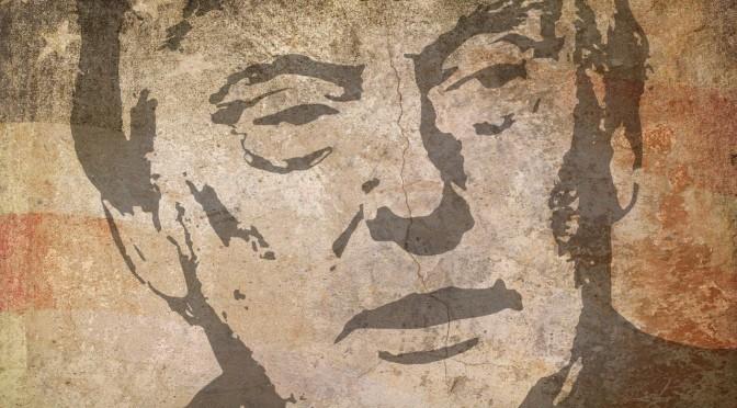 3人の天使、コミッティーが予想するトランプ大統領の統治