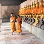 仏教コミュニティーに暮らして分かった瞑想についての8つの発見
