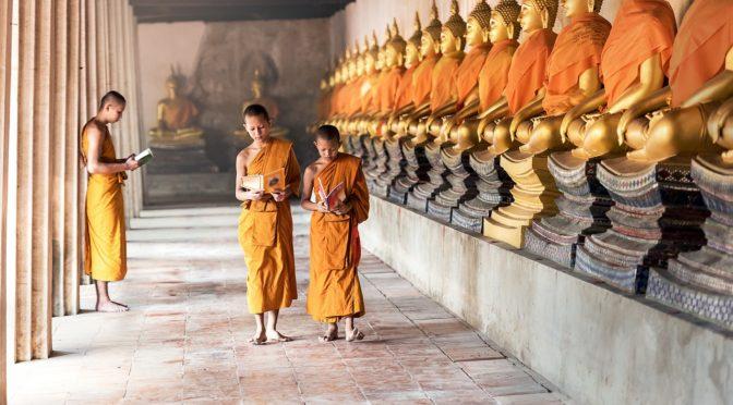 仏教コミュニティーに暮らして分かった瞑想についての7つの発見