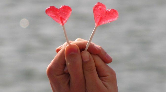 変化の中で愛につながり、バイブレーションを上げる方法