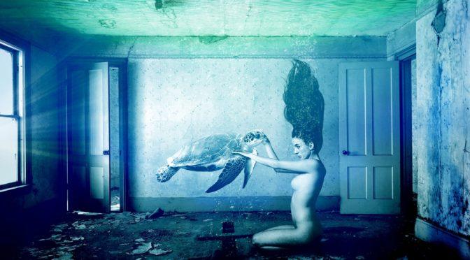 アストラル界から見た水星の逆行/直感と恐れ