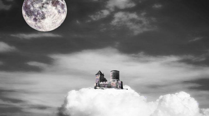 2017年3月12日 乙女座の満月のエネルギーリーディング