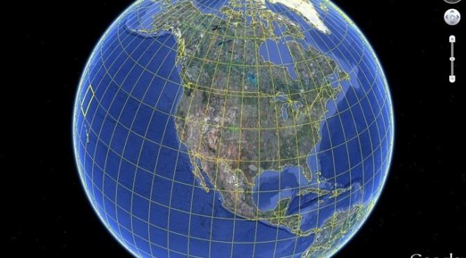 地球のエネルギーグリッドとチャクラ その1.レイラインについて