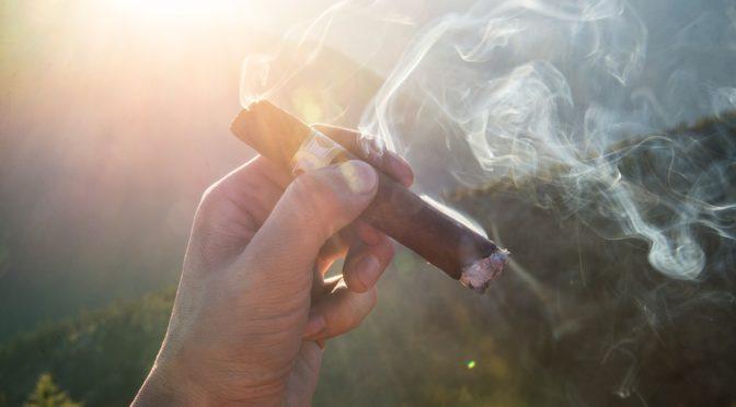 スロートチャクラから考える禁煙法の8つのヒント
