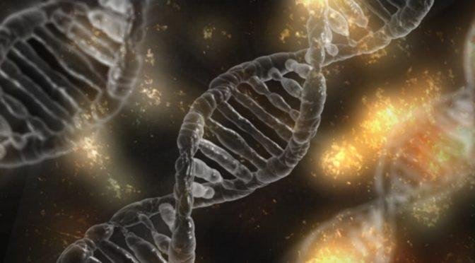 今、私たちに起きている? DNAアクティベーションの科学