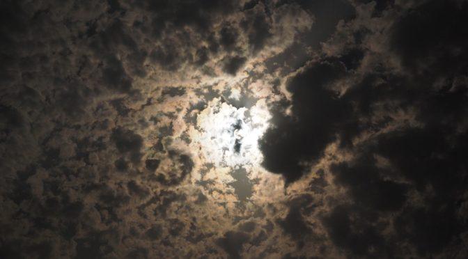 2017年5月26日 双子座のスーパーニュームーン エネルギーリーディング
