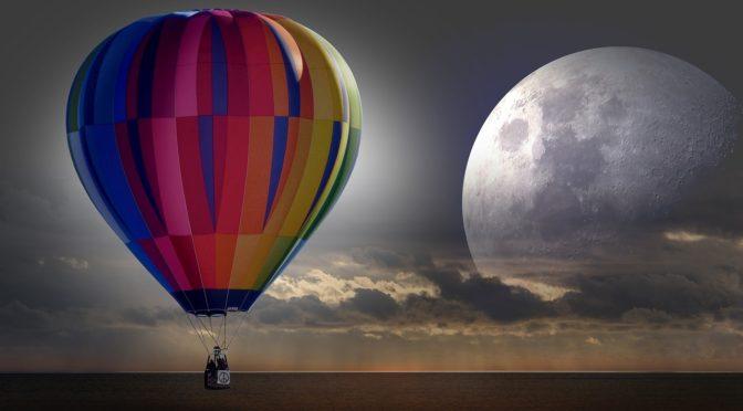 2017年7月9日 山羊座の満月 エネルギーリーディング