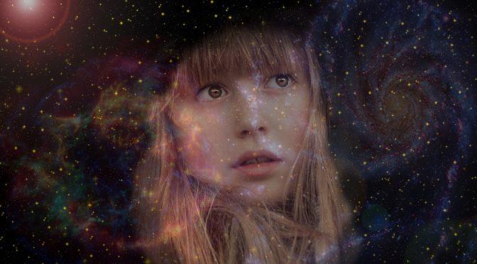 あなたは宇宙とどれくらいつながってる?