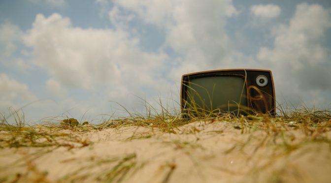 テレビがスピリチュアル・アウェイクニングに与える影響