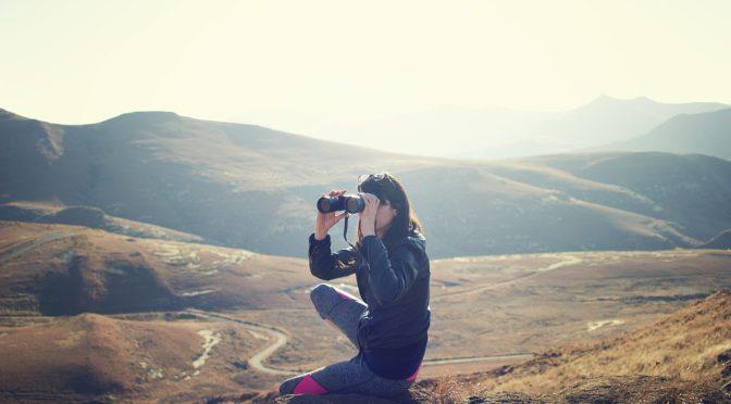 遠隔透視を練習する6ステップ