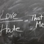 【海外の反応】憎しみなき愛は存在するのか?