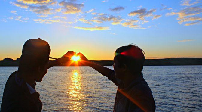 皆既日食ハングオーバー 日食後に残る奇妙な症状について