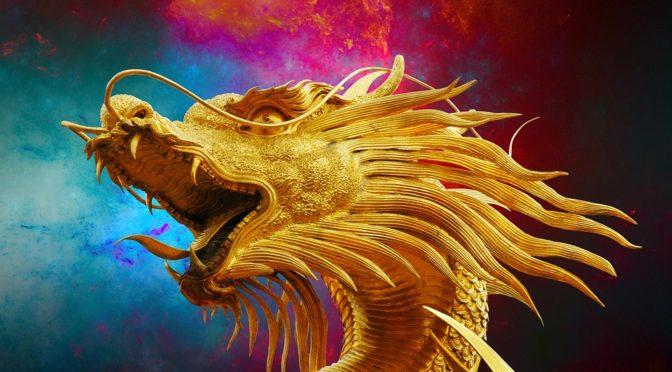あなたはどんなドラゴンでしょうか