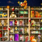 クリスマスの妖精「棚の上のエルフ」の自由気ままな暮らしフォト 20選