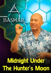 midnight under the hunters moon Bashar.org