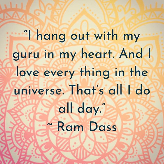 Ram Dass quotes-quotefancy.com