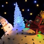 あなたの星座と名前で、サンタさんからのプレゼントが分かるテスト