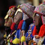ペルーのシャーマン休暇村に行った話 その1.セレモニーの夜