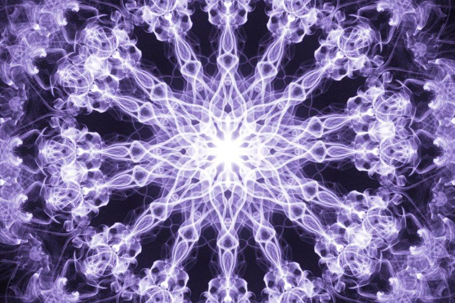 ラクタル-曼陀羅-紫