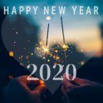 2020年のスピリチュアルな意味