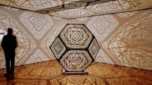 HYBYCOZO - No Spectators: The Art of Burning Man@Oakland Museum of California