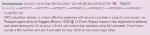 Qアノン first drop 2017-10-28